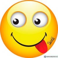 Коврик для мыши CBR S9 Smile