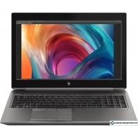 Рабочая станция HP ZBook 15 G6 6TU92EA