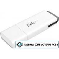 USB Flash Netac U185 32GB NT03U185N-032G-20WH