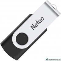 USB Flash Netac U505 32GB NT03U505N-032G-20BK