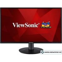 Монитор ViewSonic VA2418-sh