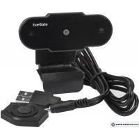 Веб-камера ExeGate BlackView C310