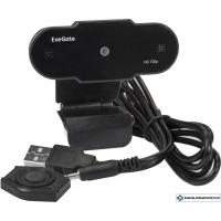 Веб-камера ExeGate BlackView C525 HD