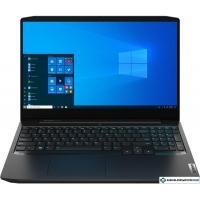 Игровой ноутбук Lenovo IdeaPad Gaming 3 15ARH05 82EY00EFPB