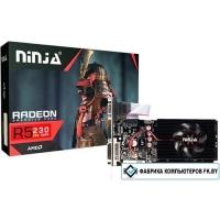 Видеокарта Sinotex Ninja Radeon R5 230 2GB GDDR3 AKR523023F