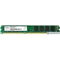 Оперативная память Netac Basic 4GB DDR3 PC3-12800 NTBSD3P16SP-04