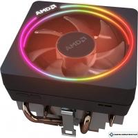 Кулер для процессора AMD Wraith Prism LED RGB