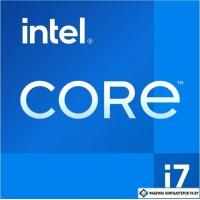 Процессор Intel Core i7-11700F