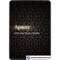 SSD Apacer AS340X 240GB AP240GAS340XC-1