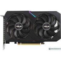 Видеокарта ASUS Dual GeForce RTX 3060 OC Edition 12GB GDDR6 DUAL-RTX3060-O12G