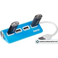 USB-хаб Hama 12179