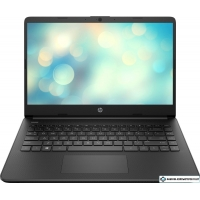 Ноутбук HP 14s-fq0019ur (22P65EA)