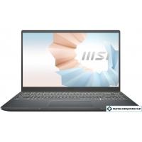 Ноутбук MSI Modern 14 B4MW-406RU (9S7-14DK14-406)