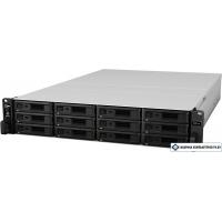 Сетевой накопитель Synology DiskStation RS3617xs+