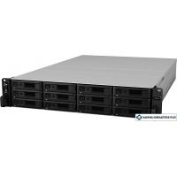 Сетевой накопитель Synology DiskStation RS3618xs