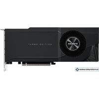 Видеокарта Gigabyte GeForce RTX 3080 Turbo 10GB GDDR6X GV-N3080TURBO-10GD