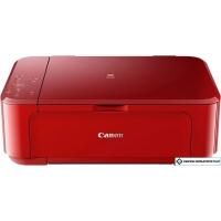 МФУ Canon Pixma MG3640S (красный)