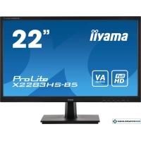 Монитор Iiyama ProLite X2283HS-B5