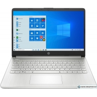 Ноутбук HP 14s-dq2011ur 2X1P7EA