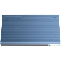 Внешний накопитель Hikvision T30 HS-EHDD-T30(STD)/1T/BLUE/OD 1TB (синий)