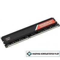 Оперативная память AMD Radeon R7 Performance 8GB DDR4 PC4-21300 R7S48G2606U2S