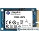 SSD Kingston KC600 256GB SKC600MS/256G