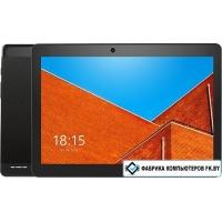 Планшет BQ-Mobile BQ-1085L Hornet Max Pro 16GB LTE (черный)