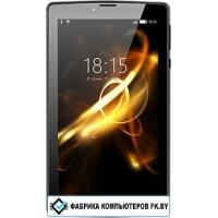 Планшет BQ-Mobile BQ-7083G Light 8GB 3G (черный)