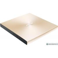 DVD привод ASUS ZenDrive U9M (золотистый)