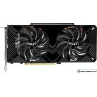 Видеокарта Palit GeForce GTX 1660 Super GP 6GB GDDR6 NE6166S018J9-1160A-1