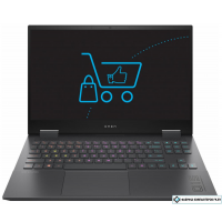 Игровой ноутбук HP OMEN 15-en0021nw 21N81EA 16Гб 1TB EVO