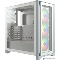 Корпус Corsair iCUE 4000X RGB CC-9011205-WW