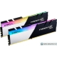 Оперативная память G.Skill Trident Z Neo 2x16GB DDR4 PC4-32000 F4-4000C18D-32GTZN