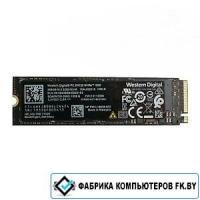 SSD WD SN720 256GB SDAPNTW-256G-1006 M.2, PCI-E