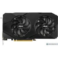 Видеокарта ASUS GeForce GTX 1660 Super Dual OC Evo 6GB GDDR6 [DUAL-GTX1660S-O6G-EVO]