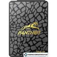 SSD Apacer Panther AS340 240GB AP240GAS340G-1