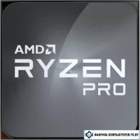 Процессор AMD Ryzen 5 Pro 1600