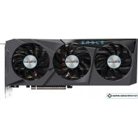 Видеокарта Gigabyte GeForce RTX 3070 Ti Eagle 8G GDDR6X GV-N307TEAGLE-8GD