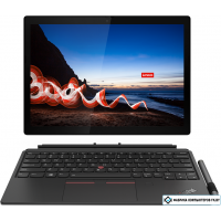 Планшет Lenovo ThinkPad X12 Detachable 20UW0006RT