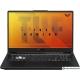 Игровой ноутбук ASUS TUF Gaming F17 FX706LI-HX204