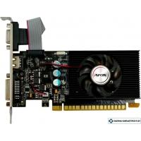Видеокарта AFOX GeForce GT220 1GB GDDR3 AF220-1024D3L4