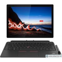 Планшет Lenovo ThinkPad X12 Detachable 20UW0008RT