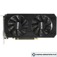 Видеокарта Inno3D GeForce GTX 1660 Super Twin X2 6GB GDDR6 N166SK-06D6