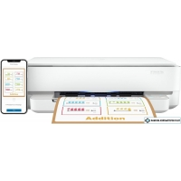 МФУ HP DeskJet Plus Ink Advantage 6075 5SE22C