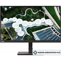 Монитор Lenovo ThinkVision S24e-20 62AEKAT2EU