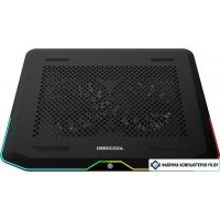 Подставка для ноутбука DeepCool N80 RGB