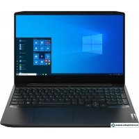 Игровой ноутбук Lenovo IdeaPad Gaming 3 15IMH05 81Y400J6PB