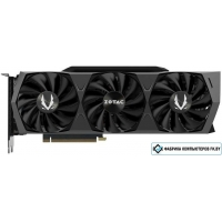 Видеокарта ZOTAC Gaming GeForce RTX 3080 Trinity OC LHR 10GB ZT-A30800J-10PLHR