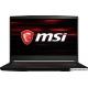 Игровой ноутбук MSI Thin GF63 10SC-471XPL