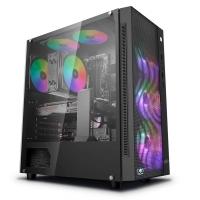 Компьютер Игровой без монитора AMD Ryzen 149242